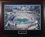 Baltimore Ravens - Psinet Stadium Framed Picture