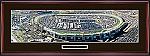 Atlanta Motor Speedway Framed Picture