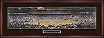 Boston Celtics-Boston Garden 1992 Framed Picture