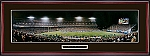 Denver Broncos Old Mile High Stadium Framed Picture