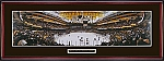 Boston Bruins Boston Garden Framed Picture