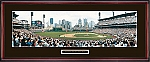 Pittsburgh Pirates-First Pitch At Pnc Park Framed Picture