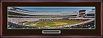 San Diego Padres-Qualcomm Stadium Framed Picture