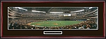 Toronto Blue Jays-7Th Inning Skydome Framed Picture