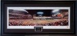 Houston Astros-2005 World Series 25 Signatures Framed Picture