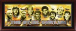 Pittsburgh Steelers Steel Curtain Framed Picture