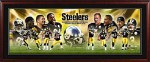 Pittsburgh Steelers Team Photo Framed Picture