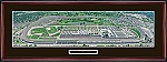 Indianapolis Motor Speedway (New) Framed Picture