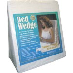 Universal Bed Wedge With Removable Cotton Cover