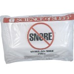 Helps You Snore-N-More Pillow