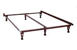 Heavy Duty Twin Size Metal Bed Frame