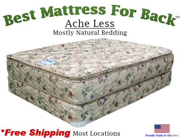 Cheap King Sealy Posturepedic Plus Warrenville III Plush Euro Pillow Top Mattress