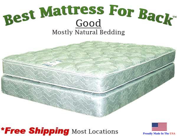 full extra long good best mattress for back. Black Bedroom Furniture Sets. Home Design Ideas