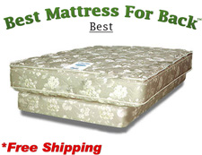 Olympic Queen Best, Best Mattress For Back