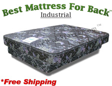 Olympic Queen Industrial, Best Mattress For Back