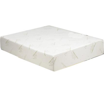 Full Size Latex Responda Flex Memory Foam Mattress