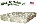 Expanded Queen Replacement Mattress Abe Feller® BEST