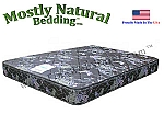 Expanded Queen Replacement Mattress Abe Feller® INDUSTRIAL