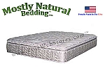 Expanded Queen Replacement Mattress Abe Feller® PREMIUM