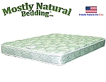Expanded Queen Replacement Mattress Abe Feller® GOOD