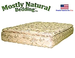 Expanded Queen Replacement Mattress Abe Feller® SUPREME