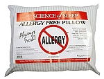 Allergy-Free Pillow Standard