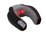 Neck And Shoulder Massager With Sqush
