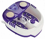Jet Hydrotherapy Foot Bath Conair