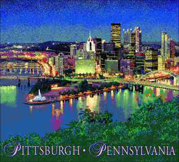Home Decor Pittsburgh Pa: American History Tapestry