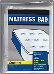 Queen Size Plastic Mattress Bag