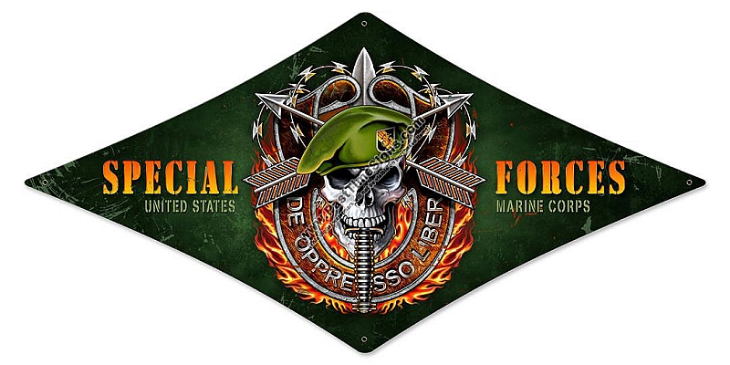 american special forces logo - photo #19