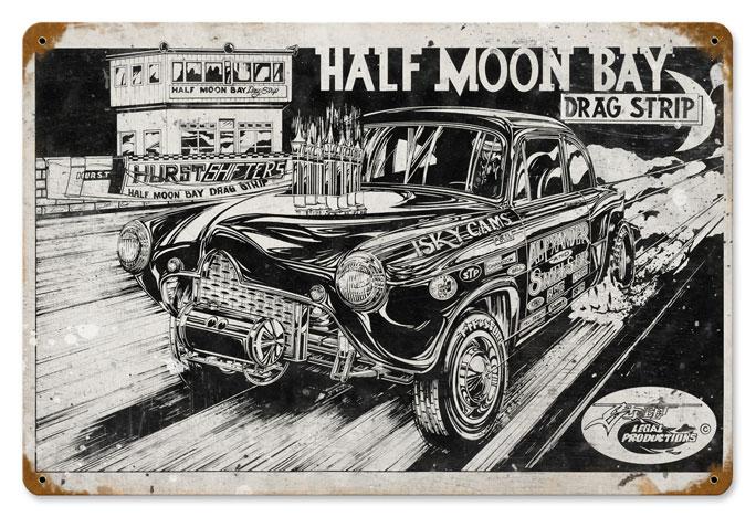 Half Moon Bay Food Truck
