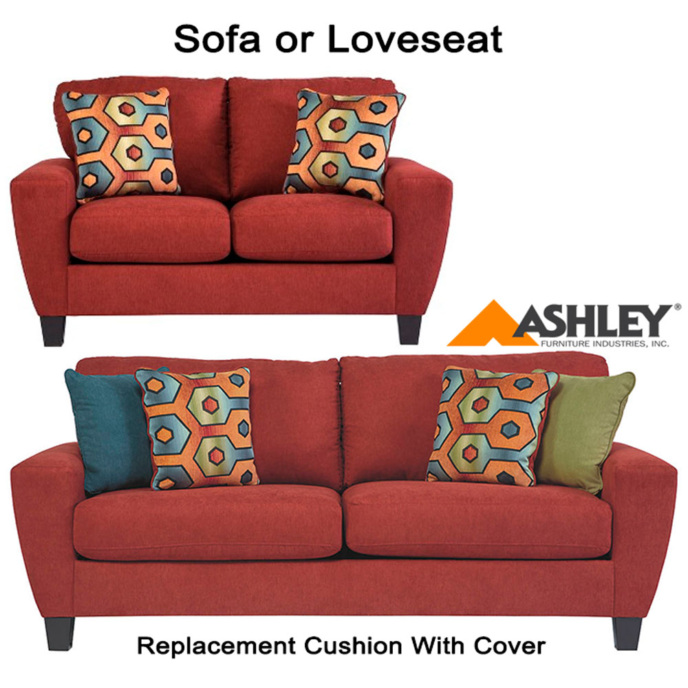 Ashley Sagen Replacement Cushion Cover 9390338 Sofa Or 9390335 Love