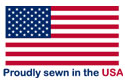Sewn In The USA