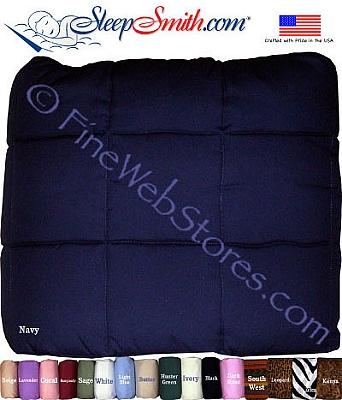 Twin Xxl Size 200 Thread Count Comforter