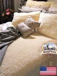 Original Queen Size Wool Mattress Topper