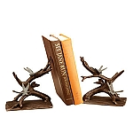 Dragonfly Bookends