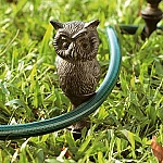 Owl Hose Guard