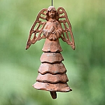 Angel Wind Chime