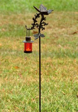 Lantern stakes