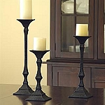 Richmond Candle Holders Set Of Three