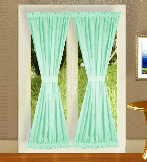 How To Make Insulated Curtains Lemon Curtain Panels