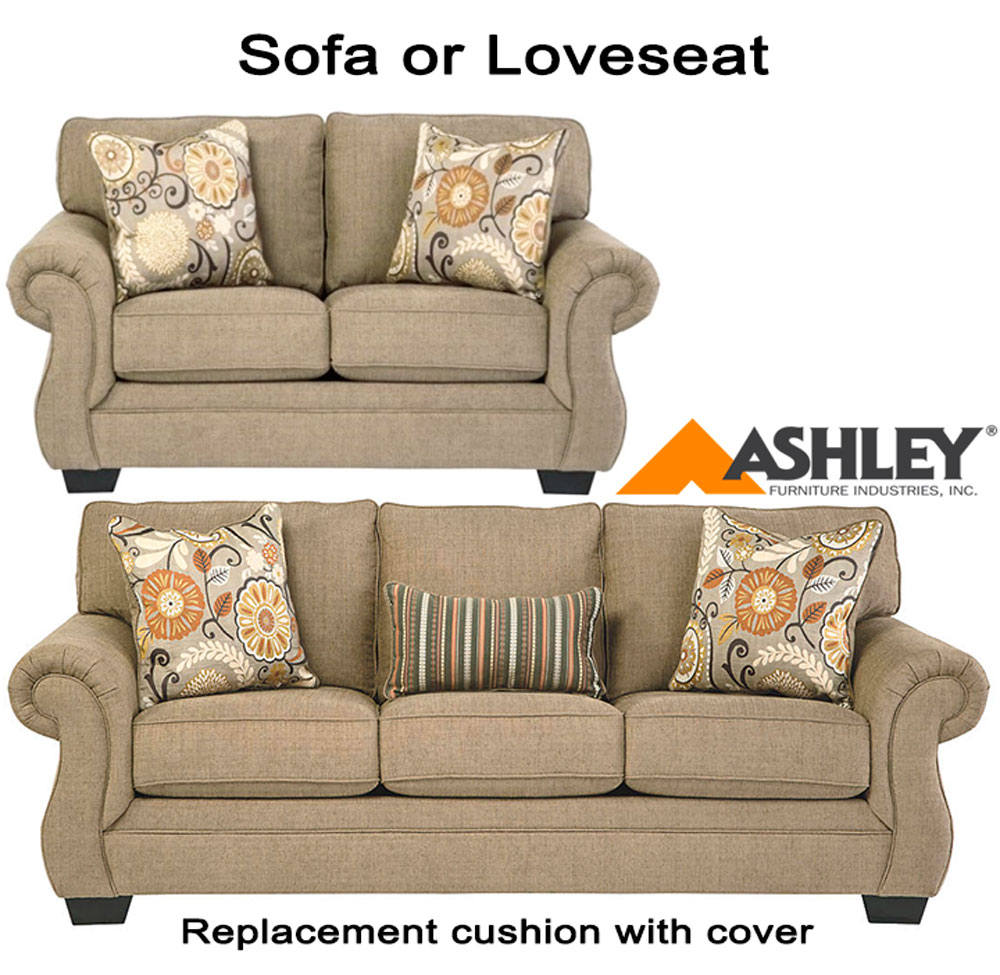 Ashley Tailya replacement cushion cover 4770038 sofa or 4770035 love