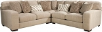 Jackson® Serena Oyster 2276 Sectional Replacement Cushion Cover