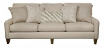 Jackson®Ackland Linen 315603 Sofa or 315602 Love Seat Replacement Cushion Cover