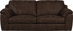 Jackson® Sullivan Cocoa 318803 Sofa or 318802 Love Seat Replacement Cushion Cover