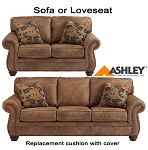 Ashley® Larkinhurst replacement cushion cover, 3190138 sofa or 3190135 love
