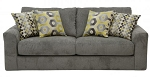 Jackson® Sutton Cobblestone 328903 Sofa or 328902 Love Seat Replacement Cushion Cover