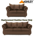 Ashley® Darcy Replacement Cushion Cover Only, 7500438 or 7500435 Café
