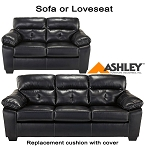 Ashley® Bastrop replacement cushion cover, 4460138 sofa or 4460135 love
